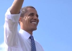 President Obama 2008 Campaign